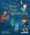 Never Stop Wondering Cover Image
