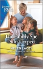 The Family She Didn't Expect Cover Image