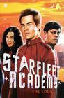 The Edge (Star Trek: Starfleet Academy) Cover Image