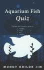 Aquarium Fish Quiz Cover Image