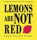 Lemons Are Not Red Cover Image