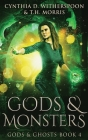 Gods And Monsters: Large Print Hardcover Edition Cover Image