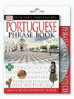 Eyewitness Travel Guides: Portuguese Phrase Book & CD Cover Image