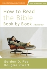 How to Read the Bible Book by Book: A Guided Tour Cover Image