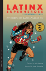 Latinx Superheroes in Mainstream Comics (Latinx Pop Culture) Cover Image