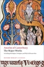 Anselm of Canterbury: The Major Works (Oxford World's Classics) Cover Image