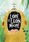 Lope, el león miope Cover Image