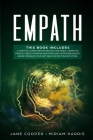 Empath: A survival guide, Empath healing and Highly sensitive people. How to manage emotions and avoid narcissistic abuse. Dev Cover Image