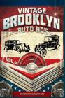 Vintage Brooklyn Auto Ads Vol 4 Cover Image