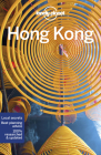 Lonely Planet Hong Kong (City Guide) Cover Image