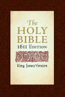 Text Bible-KJV-1611 Cover Image