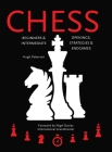 Chess: Beginners & Intermediate; Openings, Strategies & Endgames (Puzzle Power) Cover Image