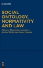 Social Ontology, Normativity and Law Cover Image