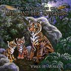The Adventures of Meka and Her Two Cubs Cover Image