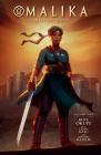 Malika: Warrior Queen Volume 1 Cover Image
