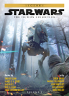 Star Wars Insider: Fiction Collection Vol. 2 Cover Image