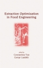 Extraction Optimization in Food Engineering (Food Science and Technology #128) Cover Image