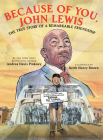 Because of You, John Lewis Cover Image