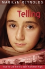 Telling (Hamilton High True-To-Life #1) Cover Image