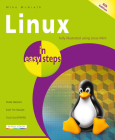 Linux in Easy Steps: Illustrated Using Linux Mint Cover Image