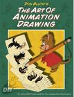 The Art of Animation Drawing Cover Image