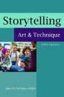 Storytelling, 5th Edition: Art and Technique, 5th Edition Cover Image