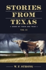 Stories from Texas: Some of Them are True Vol. II Cover Image