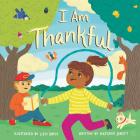 I Am Thankful Cover Image