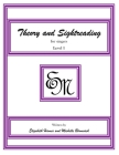 Theory and Sightreading for Singers: Level 1 Cover Image