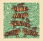 The Utter Zoo: An Alphabet Cover Image