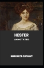 Hester Annotated Cover Image
