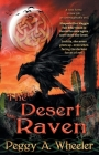 The Desert Raven Cover Image