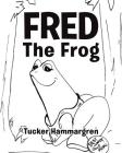 Fred The Frog Cover Image