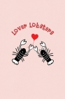 Lover Lobsters: Valentine's Day Gift - ToDo Notebook in a cute Design - 6