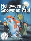 Halloween with Snowman Paul Cover Image