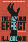 The Lazarus Effect: A Vee Johnson Mystery Cover Image