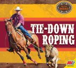 Tie-Down Roping Cover Image