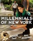 Millennials of New York Cover Image