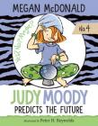 Judy Moody Predicts the Future: #4 Cover Image
