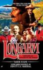 Longarm Double #1: Deputy U.S. Marshal (The Longarm Double Collection) Cover Image