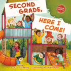 Second Grade, Here I Come! Cover Image
