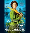 Competence (The Custard Protocol) Cover Image