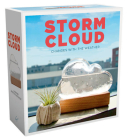 Storm Cloud: A Weather Predicting Instrument (Weather Predictor, Fun Cloud-Shaped Barometer) Cover Image