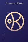 Consciencia Khalsa Cover Image