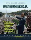 Martin Luther King, Jr. (Civil Rights Leaders) Cover Image