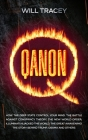 Qanon: How the Deep State Control Your Mind. The Battle Against Conspiracy Theory. The New World Order; Illuminati Hijacked T Cover Image