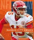 Kansas City Chiefs (NFL Today) Cover Image