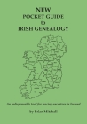 NEW Pocket Guide to Irish Genealogy Cover Image