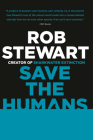 Save the Humans Cover Image