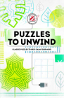 Overworked & Underpuzzled: Puzzles to Unwind: Classic Puzzles to Help Calm Your Mind Cover Image